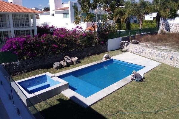 Foto de casa en venta en  , lomas de cocoyoc, atlatlahucan, morelos, 6188993 No. 12