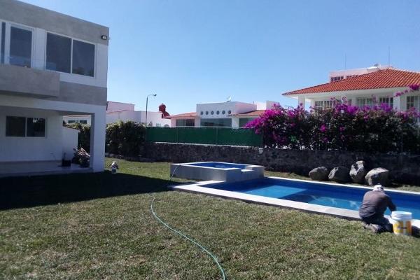 Foto de casa en venta en  , lomas de cocoyoc, atlatlahucan, morelos, 6188993 No. 13