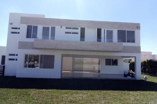 Foto de casa en venta en  , lomas de cocoyoc, atlatlahucan, morelos, 6188993 No. 14