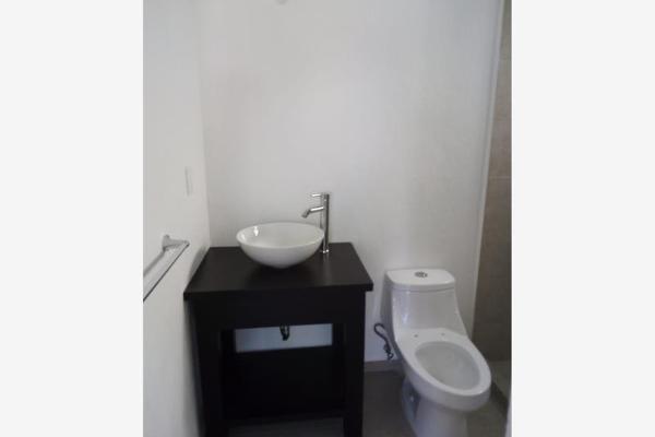 Foto de casa en venta en  , lomas de cocoyoc, atlatlahucan, morelos, 6189097 No. 08