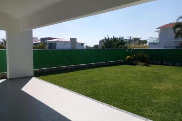 Foto de casa en venta en  , lomas de cocoyoc, atlatlahucan, morelos, 6189097 No. 14