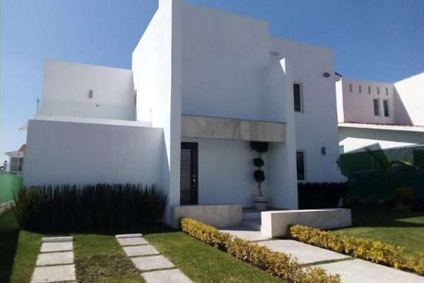 Foto de casa en venta en  , lomas de cocoyoc, atlatlahucan, morelos, 6189097 No. 16
