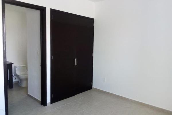 Foto de casa en venta en  , lomas de cocoyoc, atlatlahucan, morelos, 6189426 No. 06