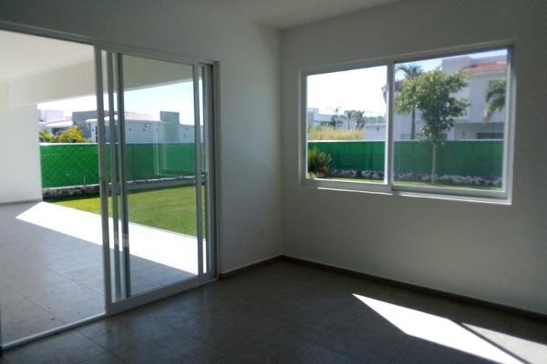 Foto de casa en venta en  , lomas de cocoyoc, atlatlahucan, morelos, 6189426 No. 12
