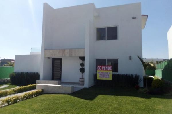 Foto de casa en venta en  , lomas de cocoyoc, atlatlahucan, morelos, 6189426 No. 16