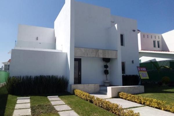Foto de casa en venta en  , lomas de cocoyoc, atlatlahucan, morelos, 6189426 No. 17