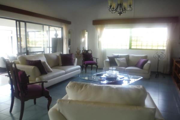 Foto de casa en venta en  , lomas de cocoyoc, atlatlahucan, morelos, 7480117 No. 02