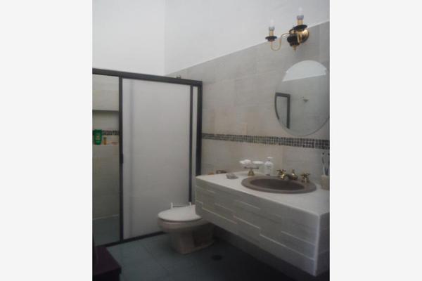 Foto de casa en venta en  , lomas de cocoyoc, atlatlahucan, morelos, 7480117 No. 03