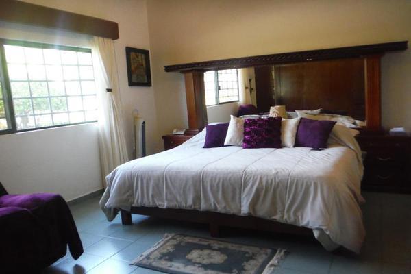 Foto de casa en venta en  , lomas de cocoyoc, atlatlahucan, morelos, 7480117 No. 05