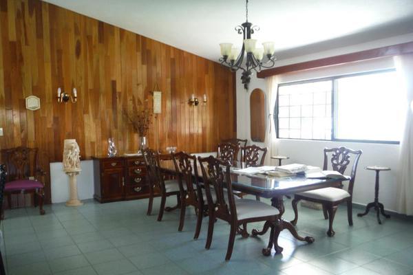 Foto de casa en venta en  , lomas de cocoyoc, atlatlahucan, morelos, 7480117 No. 07