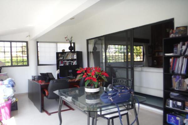 Foto de casa en venta en  , lomas de cocoyoc, atlatlahucan, morelos, 7480117 No. 09