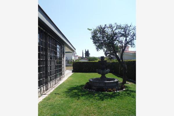 Foto de casa en venta en  , lomas de cocoyoc, atlatlahucan, morelos, 7480117 No. 11