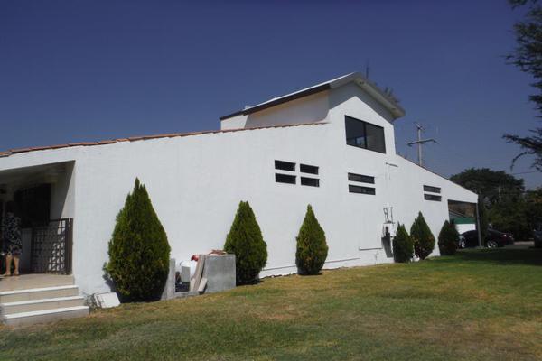 Foto de casa en venta en  , lomas de cocoyoc, atlatlahucan, morelos, 7480117 No. 12