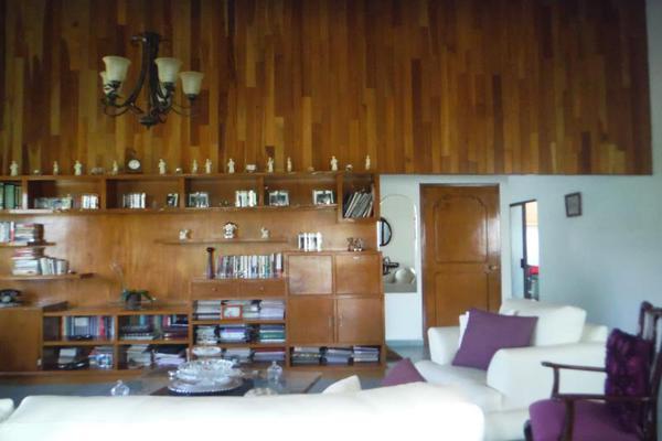 Foto de casa en venta en  , lomas de cocoyoc, atlatlahucan, morelos, 7480117 No. 13