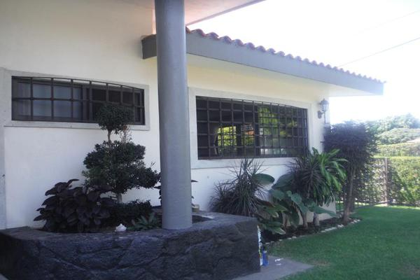 Foto de casa en venta en  , lomas de cocoyoc, atlatlahucan, morelos, 7480117 No. 14