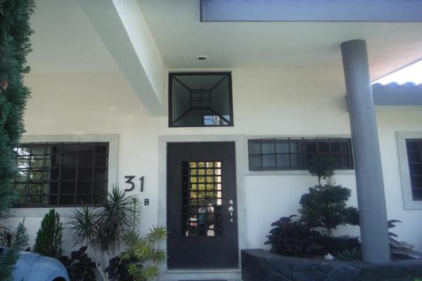 Foto de casa en venta en  , lomas de cocoyoc, atlatlahucan, morelos, 7480117 No. 15