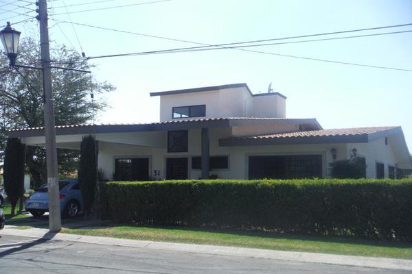 Foto de casa en venta en  , lomas de cocoyoc, atlatlahucan, morelos, 7480117 No. 16