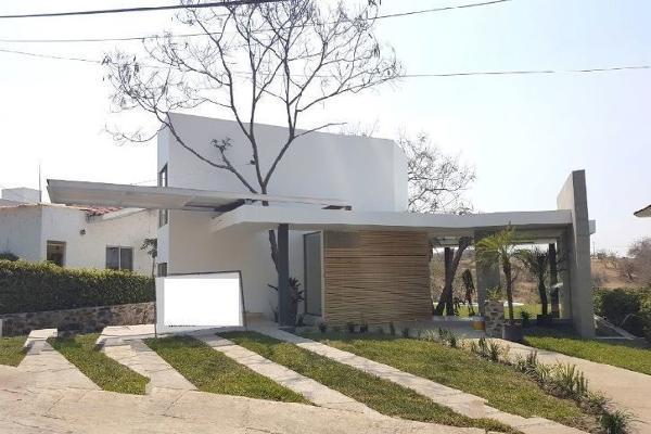 Foto de casa en venta en  , cocoyoc, yautepec, morelos, 7491425 No. 01