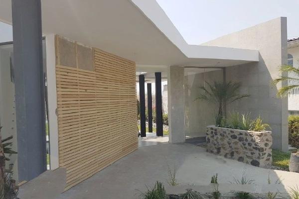 Foto de casa en venta en  , cocoyoc, yautepec, morelos, 7491425 No. 03