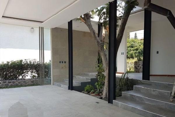 Foto de casa en venta en  , cocoyoc, yautepec, morelos, 7491425 No. 04