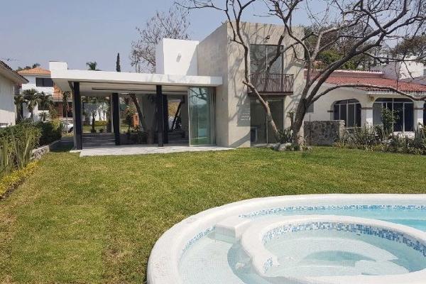 Foto de casa en venta en  , cocoyoc, yautepec, morelos, 7491425 No. 08