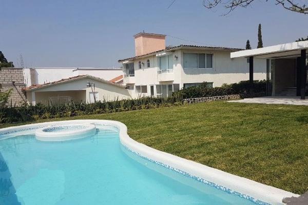 Foto de casa en venta en  , cocoyoc, yautepec, morelos, 7491425 No. 12