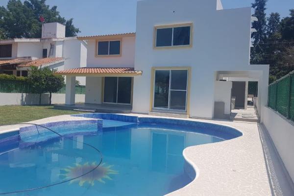Foto de casa en venta en  , lomas de cocoyoc, atlatlahucan, morelos, 8115142 No. 01