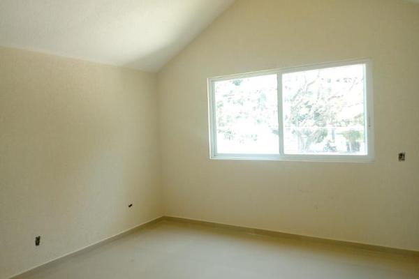 Foto de casa en venta en  , lomas de cocoyoc, atlatlahucan, morelos, 8115142 No. 03