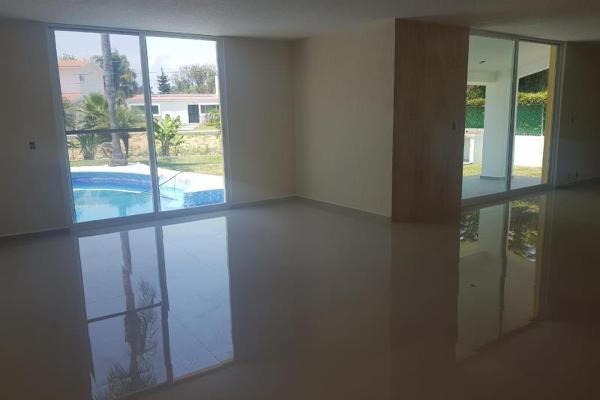 Foto de casa en venta en  , lomas de cocoyoc, atlatlahucan, morelos, 8115142 No. 09