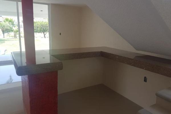 Foto de casa en venta en  , lomas de cocoyoc, atlatlahucan, morelos, 8115142 No. 10
