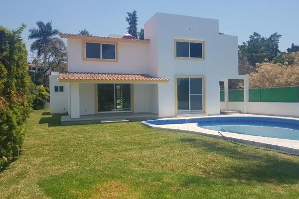 Foto de casa en venta en  , lomas de cocoyoc, atlatlahucan, morelos, 8115142 No. 14