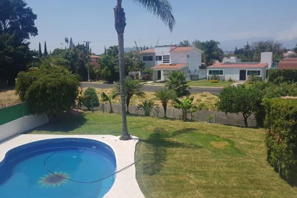 Foto de casa en venta en  , lomas de cocoyoc, atlatlahucan, morelos, 8115142 No. 15