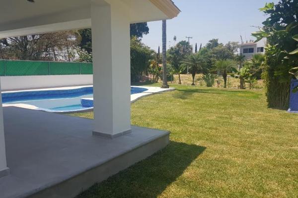 Foto de casa en venta en  , lomas de cocoyoc, atlatlahucan, morelos, 8115142 No. 16