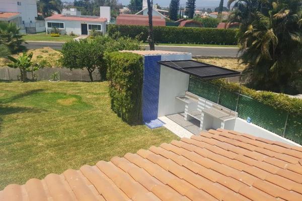 Foto de casa en venta en  , lomas de cocoyoc, atlatlahucan, morelos, 8115142 No. 17