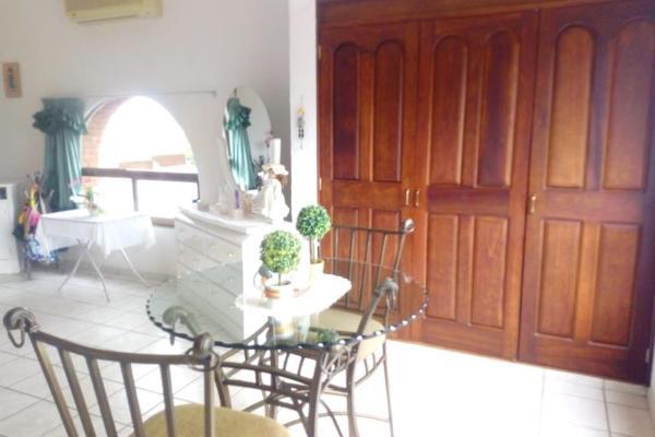 Foto de casa en venta en  , lomas de cocoyoc, atlatlahucan, morelos, 8842607 No. 07