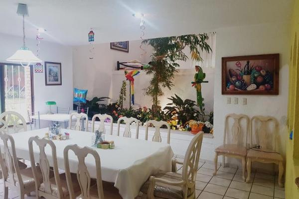 Foto de casa en venta en  , lomas de cocoyoc, atlatlahucan, morelos, 8842607 No. 11