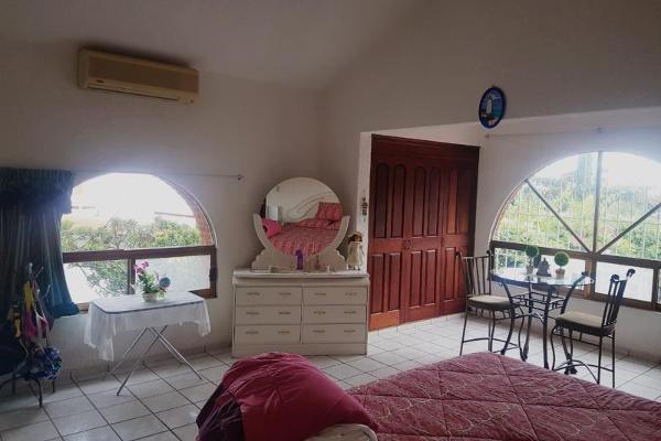 Foto de casa en venta en  , lomas de cocoyoc, atlatlahucan, morelos, 8842607 No. 12