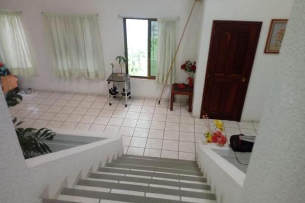 Foto de casa en venta en  , lomas de cocoyoc, atlatlahucan, morelos, 8842607 No. 13