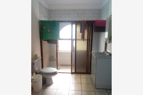 Foto de casa en venta en  , lomas de cocoyoc, atlatlahucan, morelos, 8842607 No. 16