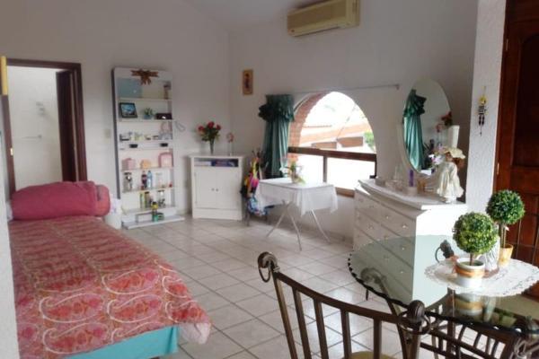 Foto de casa en venta en  , lomas de cocoyoc, atlatlahucan, morelos, 8842607 No. 17