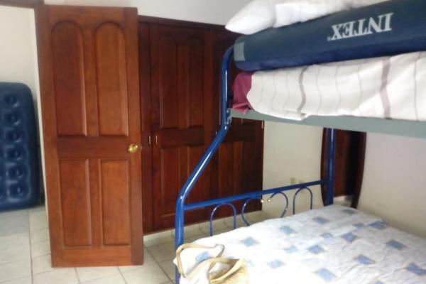 Foto de casa en venta en  , lomas de cocoyoc, atlatlahucan, morelos, 8842607 No. 18