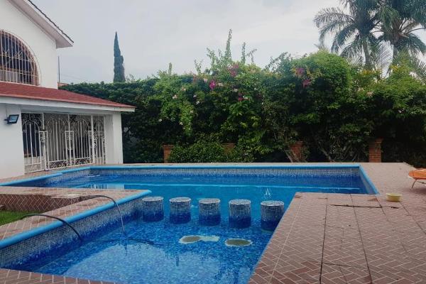 Foto de casa en venta en  , lomas de cocoyoc, atlatlahucan, morelos, 8842607 No. 21