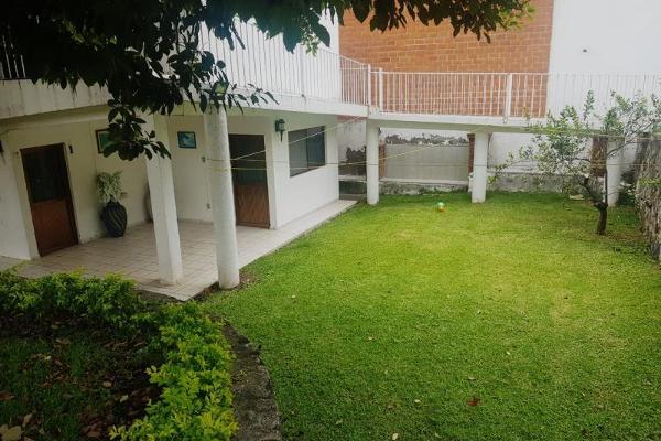 Foto de casa en venta en  , lomas de cocoyoc, atlatlahucan, morelos, 8842607 No. 23