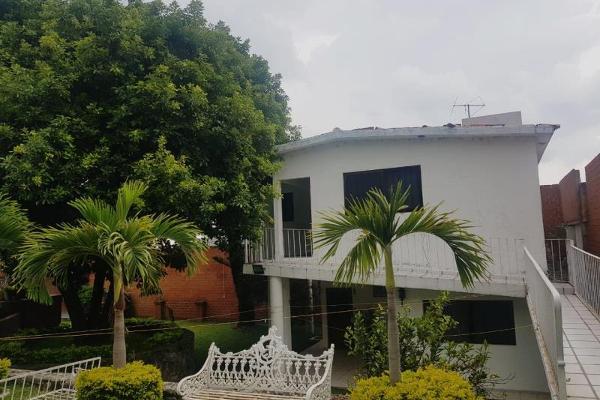 Foto de casa en venta en  , lomas de cocoyoc, atlatlahucan, morelos, 8842607 No. 25