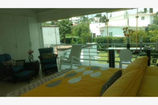 Foto de casa en venta en  , lomas de cocoyoc, atlatlahucan, morelos, 8842730 No. 06