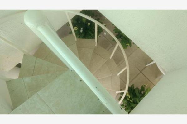 Foto de casa en venta en  , lomas de cocoyoc, atlatlahucan, morelos, 8842730 No. 07