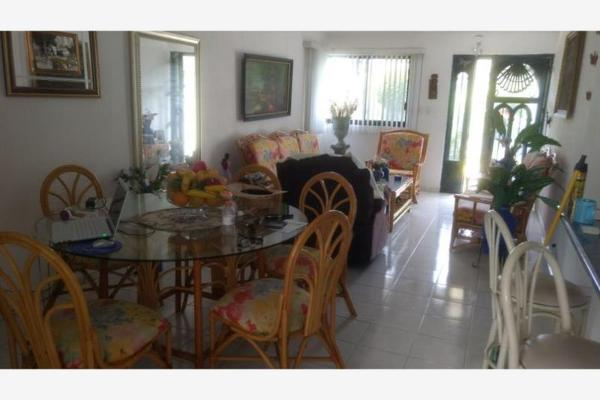 Foto de casa en venta en  , lomas de cocoyoc, atlatlahucan, morelos, 8842730 No. 08