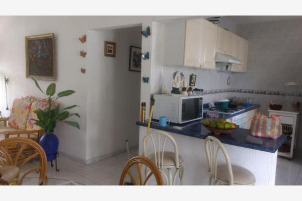 Foto de casa en venta en  , lomas de cocoyoc, atlatlahucan, morelos, 8842730 No. 09