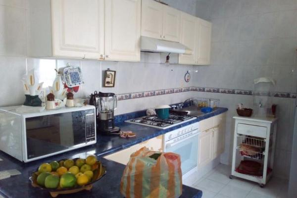 Foto de casa en venta en  , lomas de cocoyoc, atlatlahucan, morelos, 8842730 No. 18