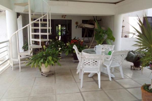 Foto de casa en venta en  , lomas de cocoyoc, atlatlahucan, morelos, 8842730 No. 21